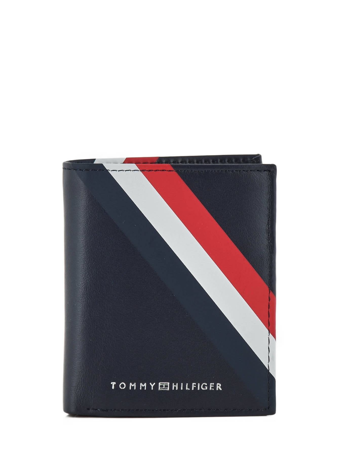Wallet leather TOMMY HILFIGER