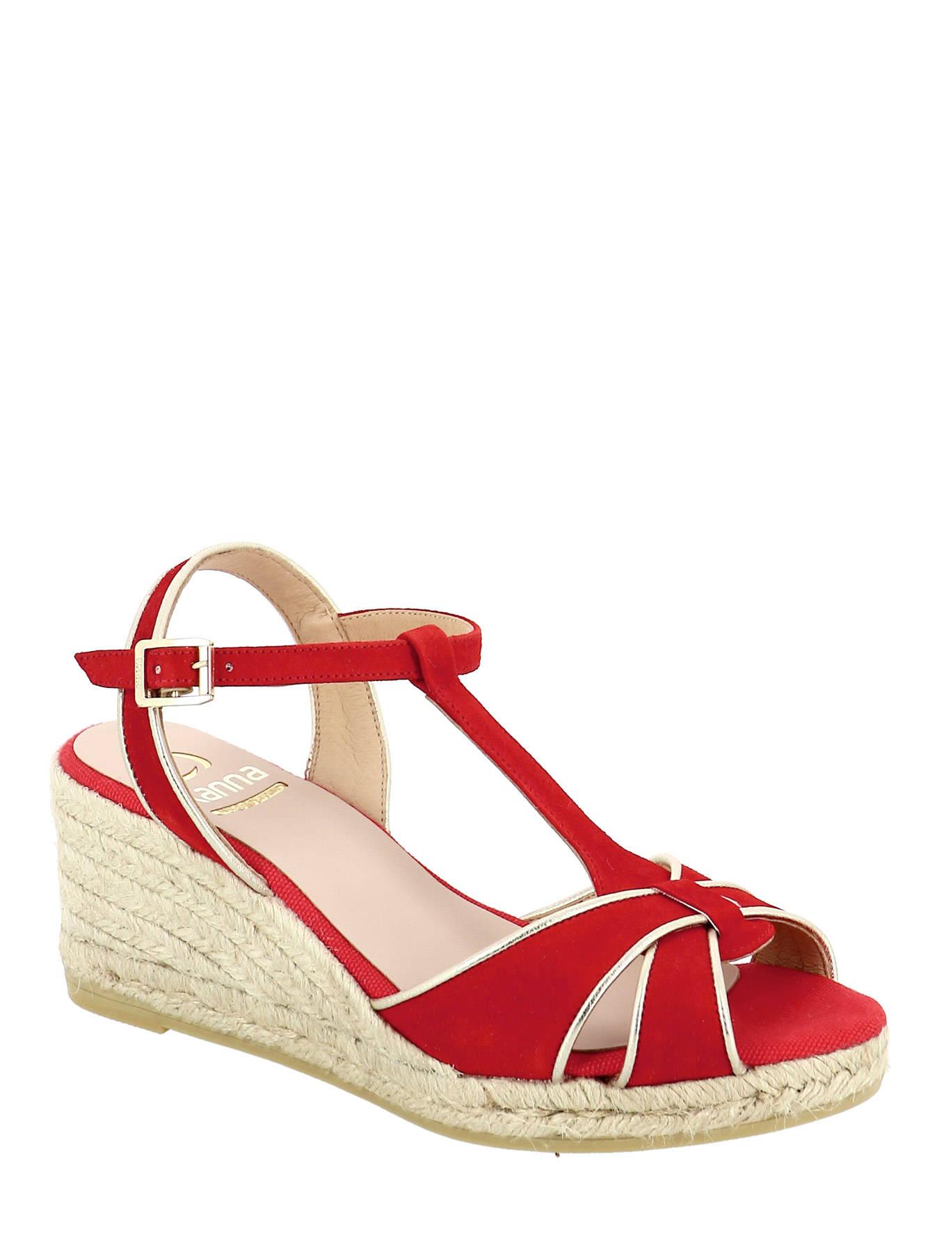 6c70b2185f2e Kanna Sandals flip-flops KV0559.LAURA - best prices
