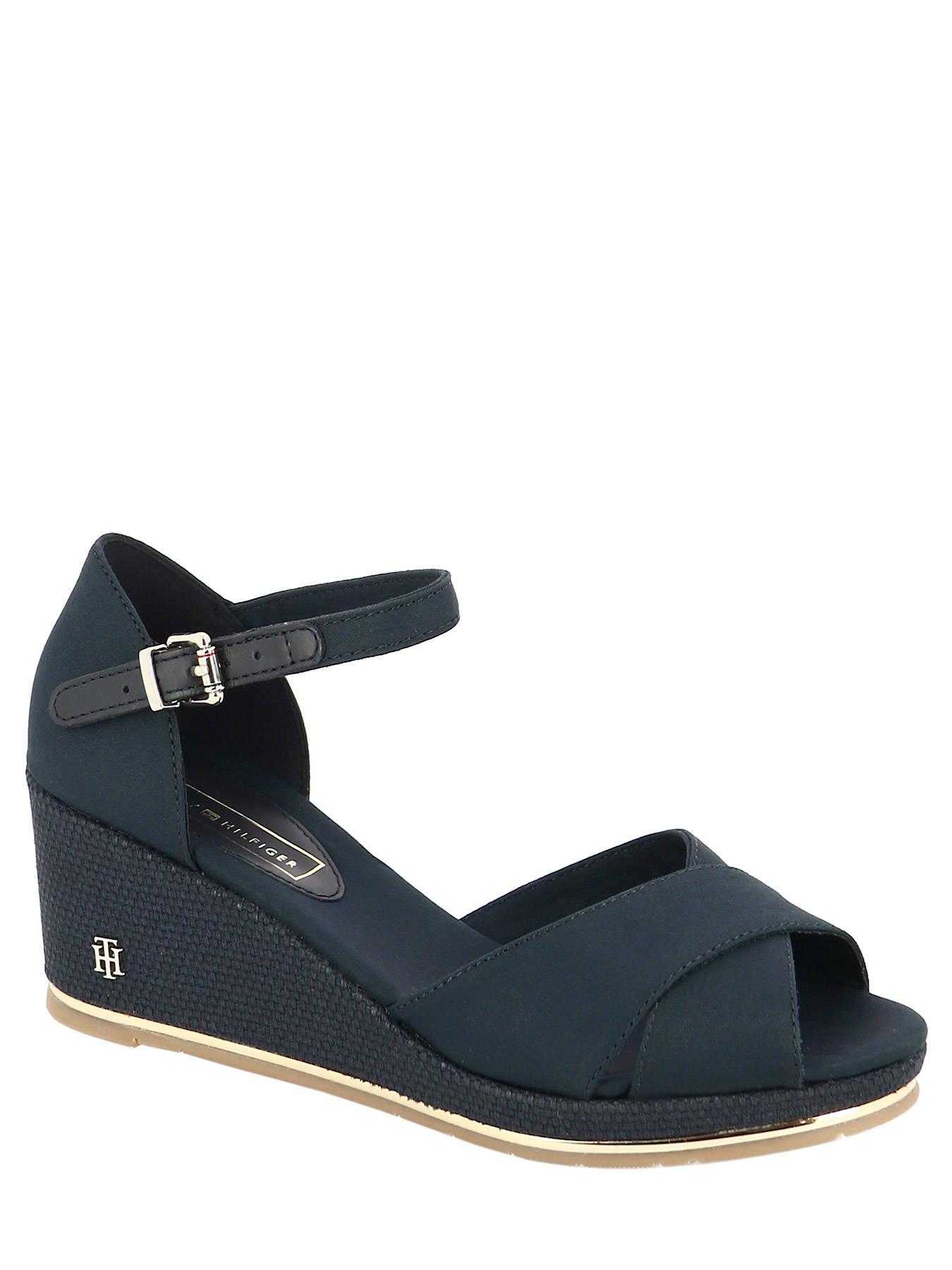 2d0dfc4e578 Tommy Hilfiger Sandals flip-flops FEMININE.MID - best prices