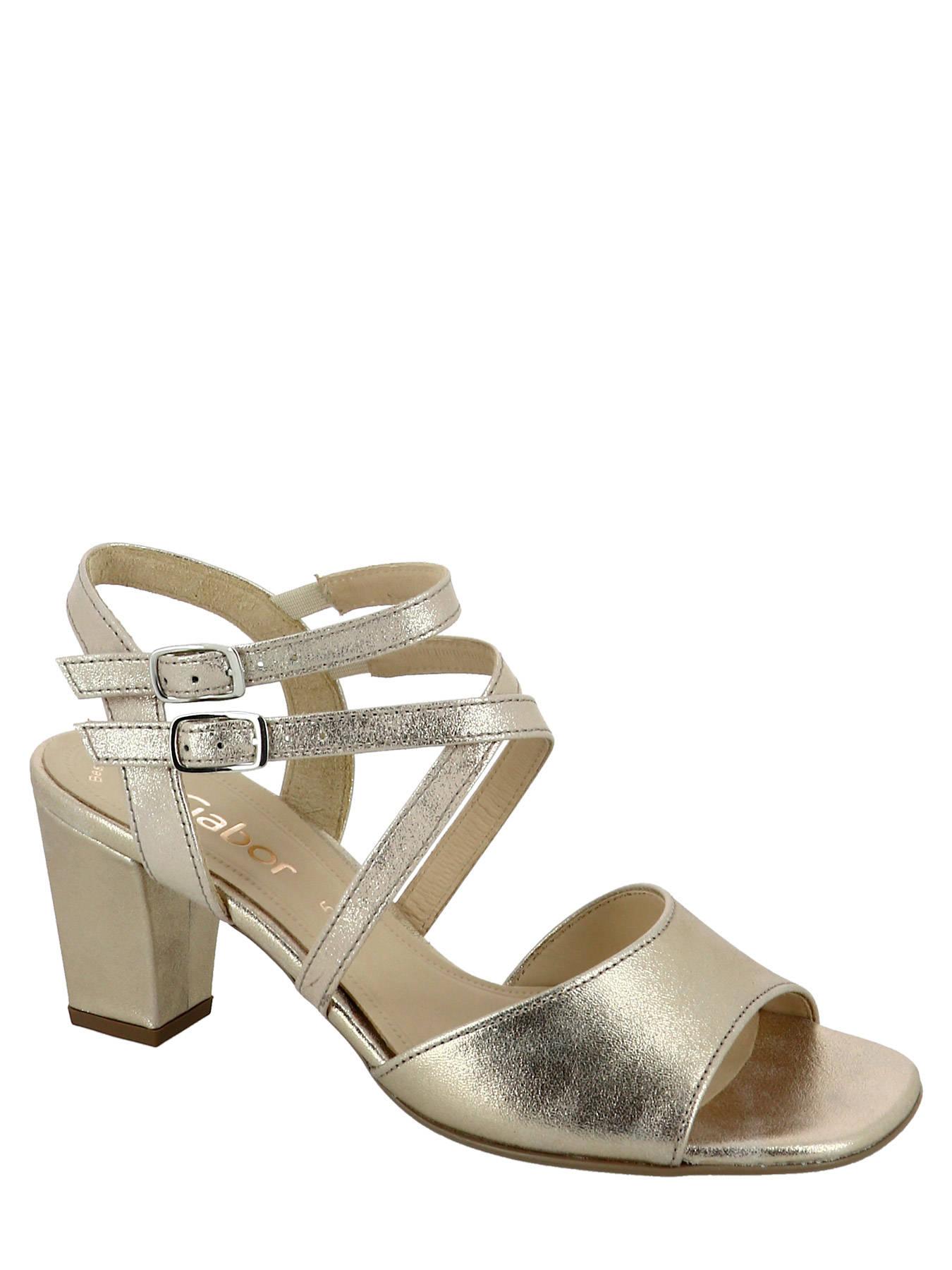 c0797f487b04 Gabor Sandals flip-flops 21850 - best prices