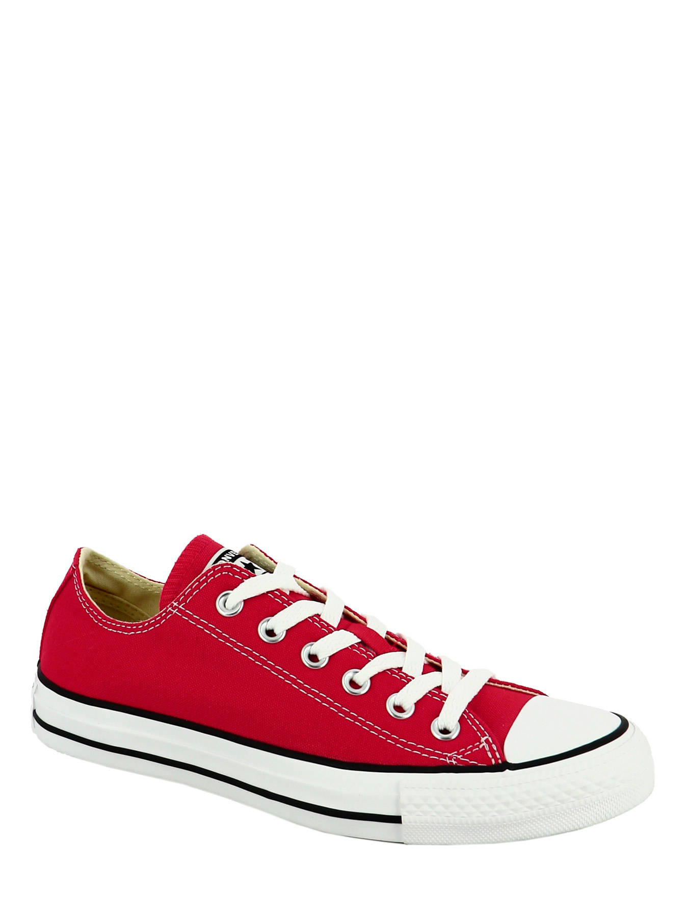 1a117c641d5 Converse Sneakers CTAS OX RED - best prices