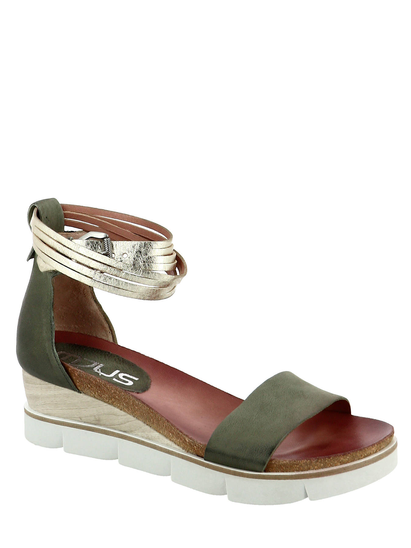 ad70bd892ff6 Mjus Sandals flip-flops 866005 - best prices
