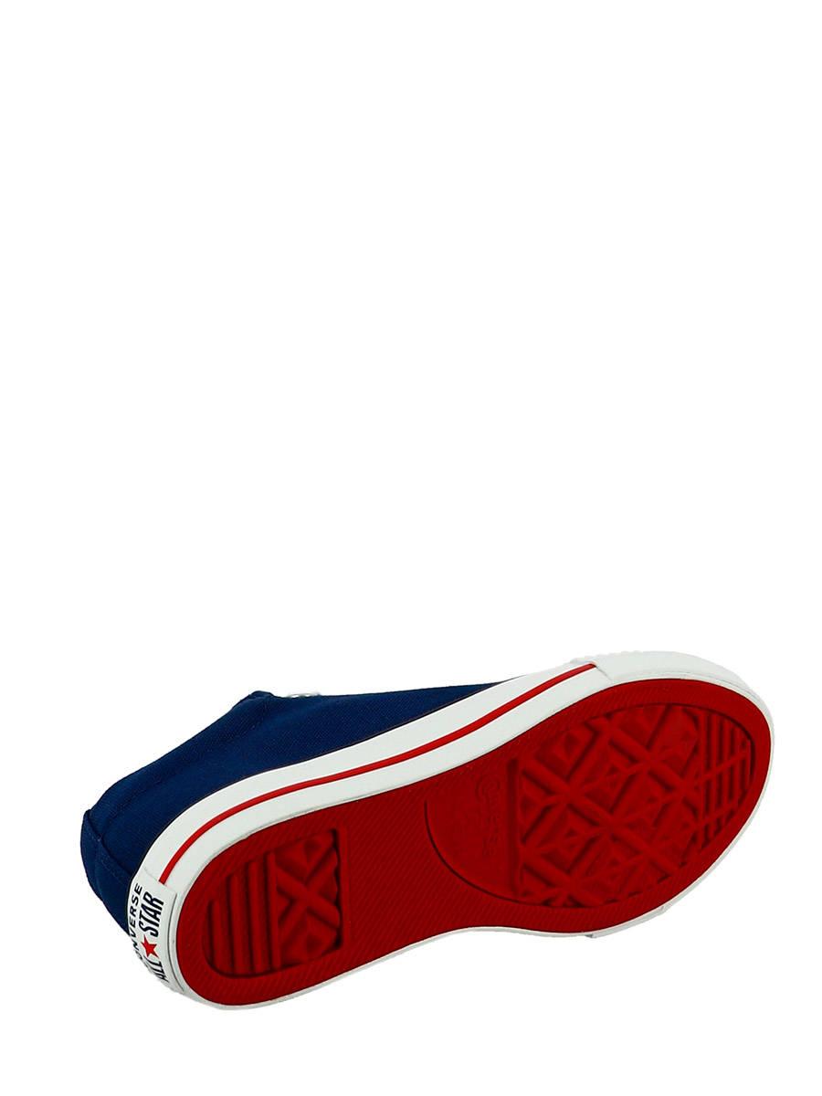 Baskets Converse CTAS STR SLIP navywhtgarnet en vente au