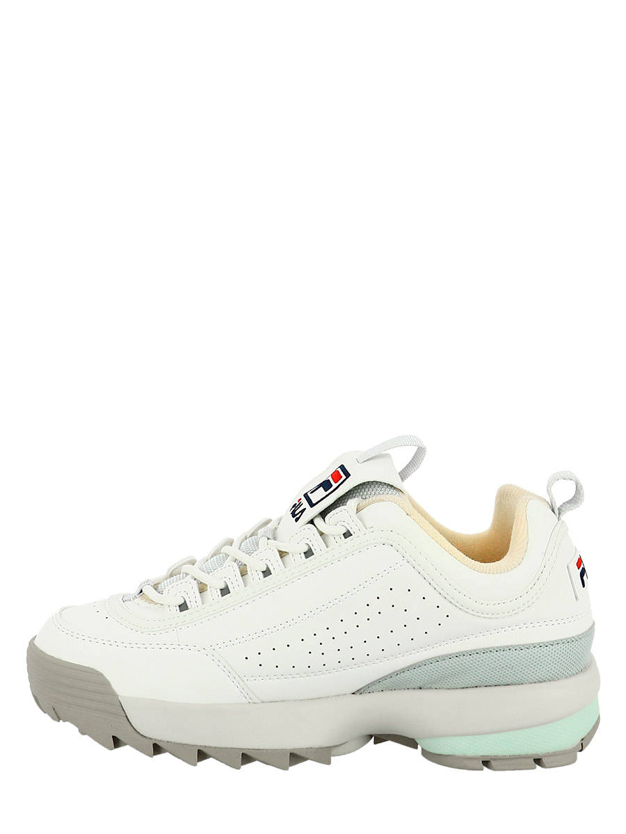Chaussures Fila Disruptor or