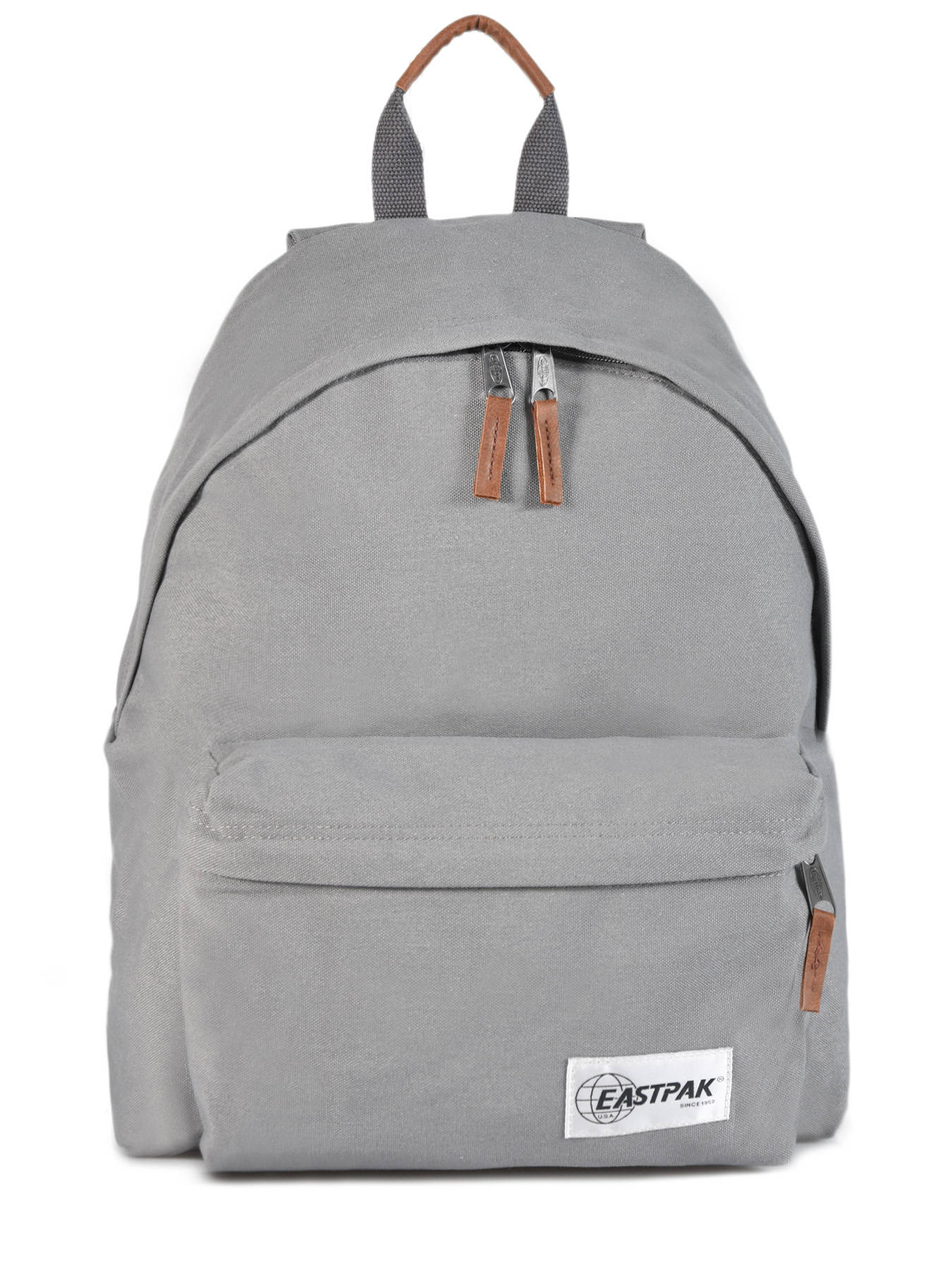 Sac à dos Eastpak London Opgrade Gris
