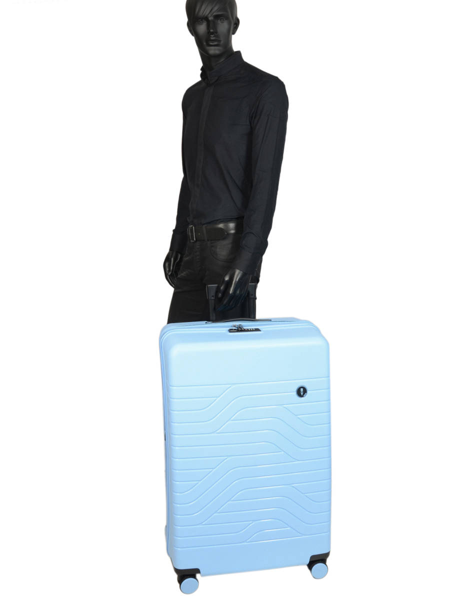 097c18969 ... Hardside Luggage Ulisse Expendable By bric's Blue ulisse B1Y08432 other  view ...