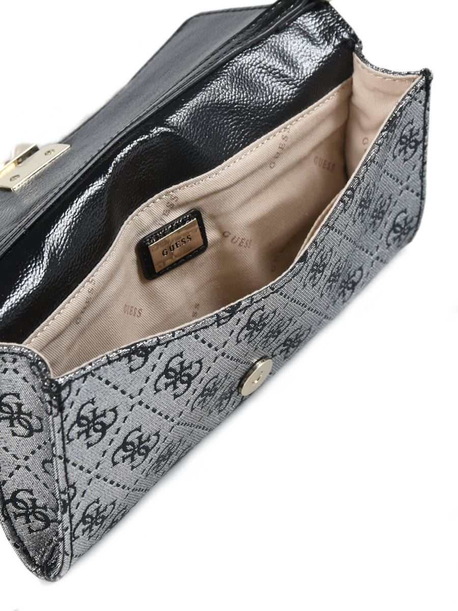 luxury aesthetic new collection quality design Evening bag Highlight GUESS