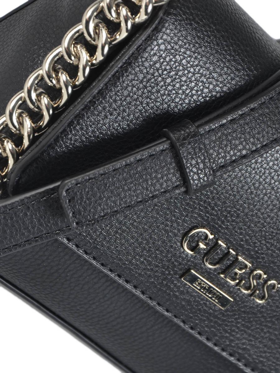 7f4339ff427 Crossbody bag Alma GUESS