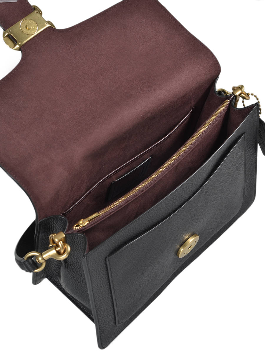 048eb5c71c8 Shoulder bag Tabby leather COACH