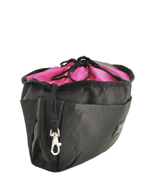 organiseur de sac bag in bag francinel rosace taupe. Black Bedroom Furniture Sets. Home Design Ideas