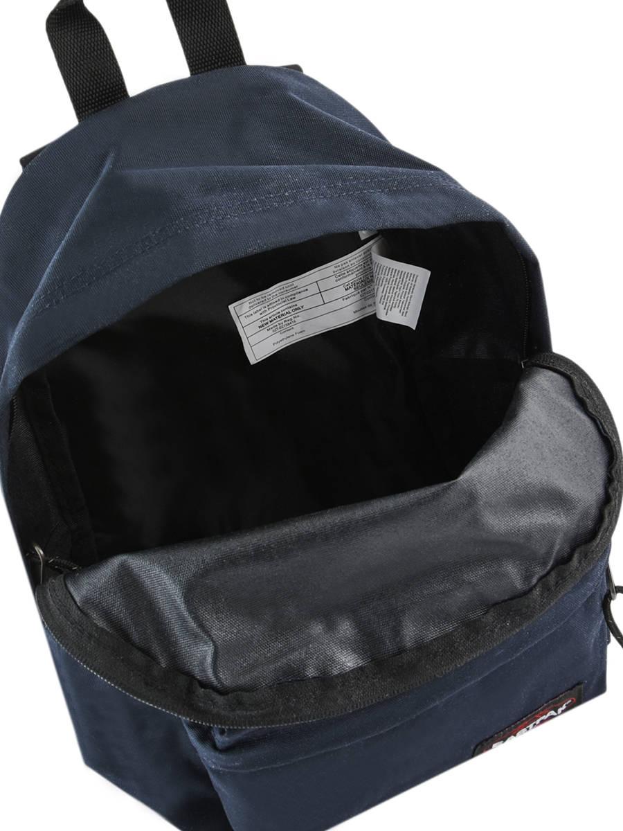 Eastpak Sac à dos Authentic Padded bleu