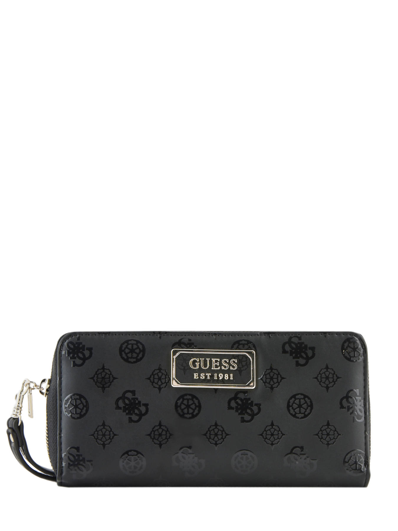Zip wallet Kamryn GUESS