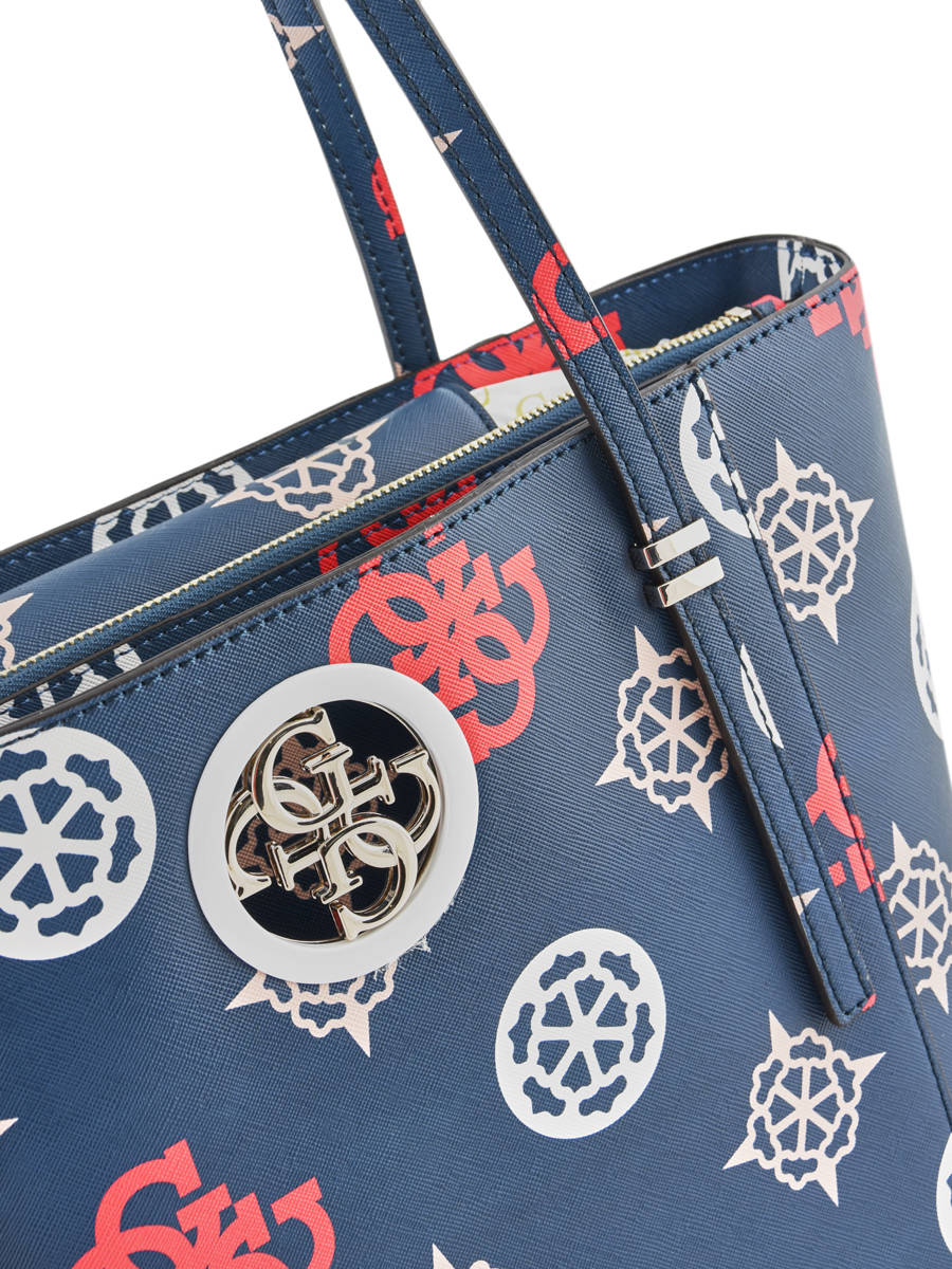 Guess Open Road Tote Cabas