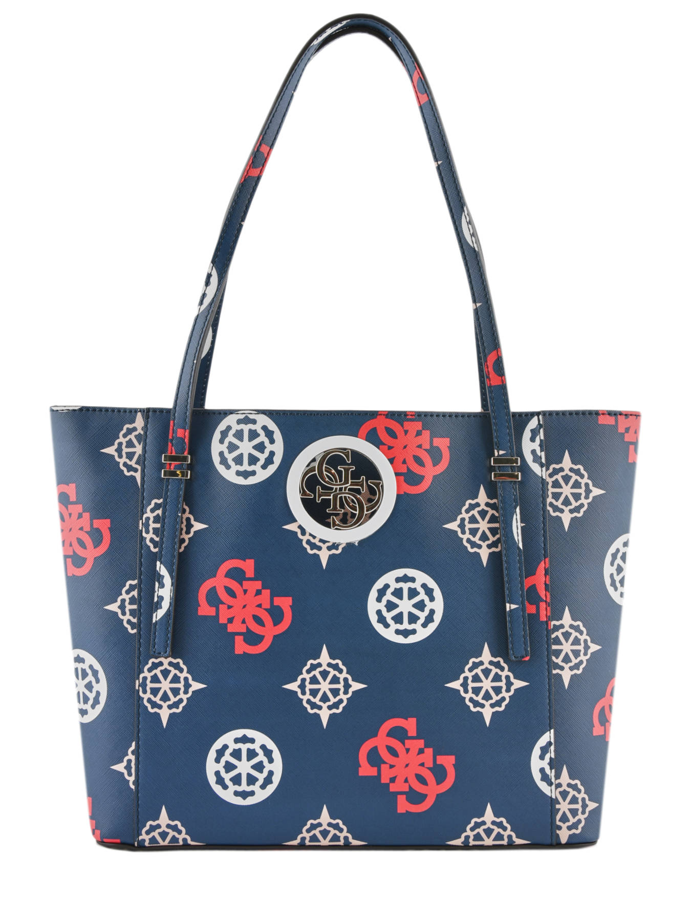 Sac Cabas A4 Open road GUESS