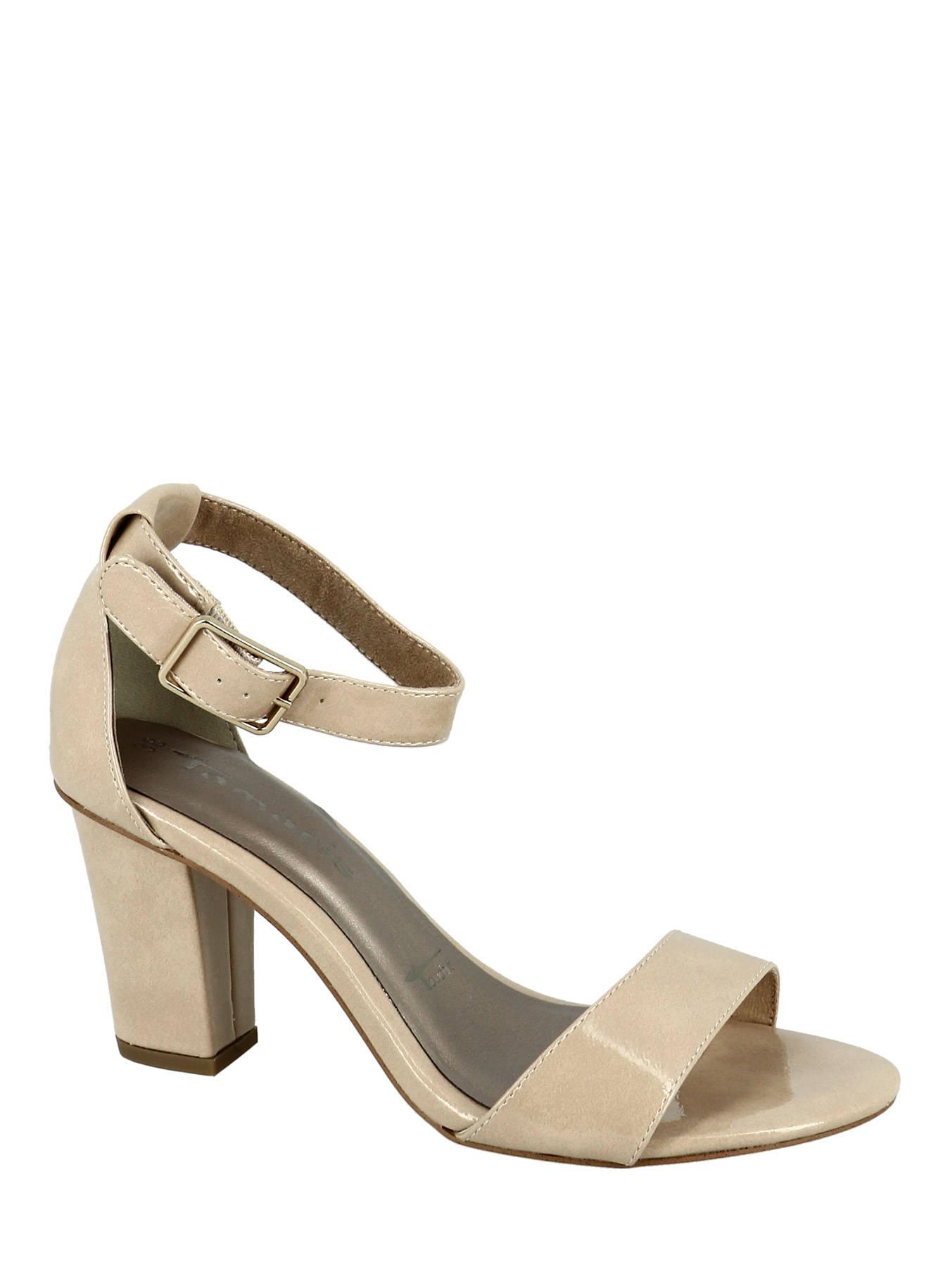 Sandals with strap TAMARIS