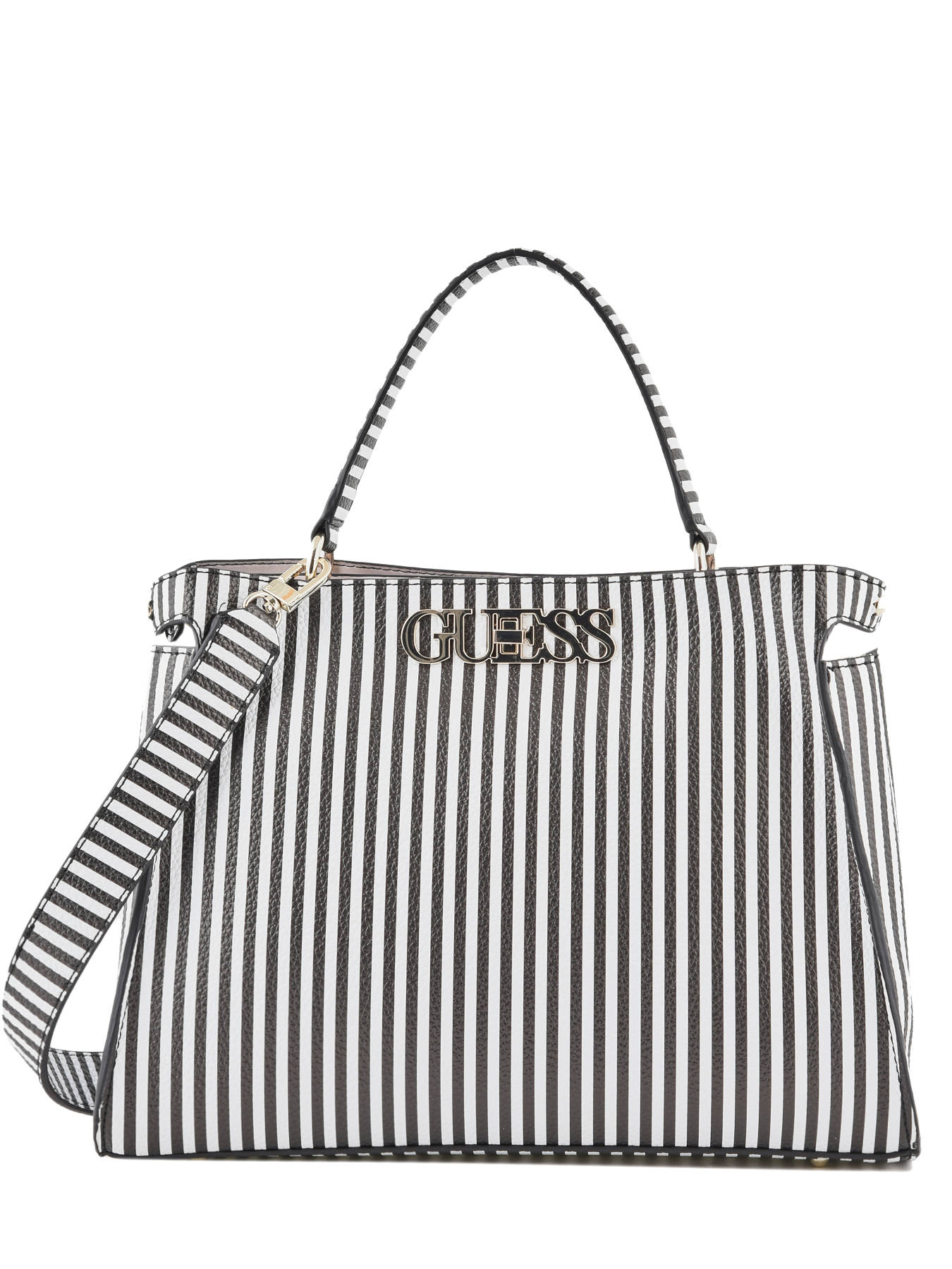 Sac cartable Uptown chic GUESS