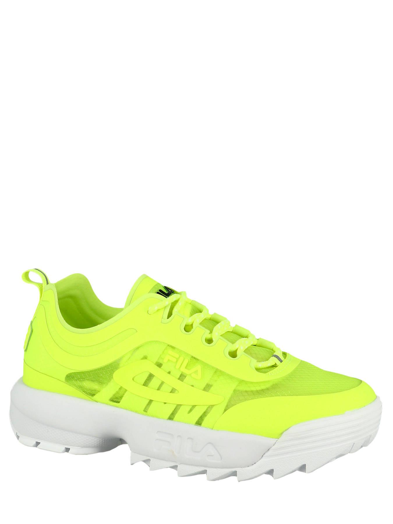 Sneakers Disruptor Run W FILA