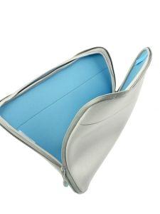 Laptop Cover Samsonite Gray V51015-vue-porte