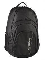 Backpack 1 Compartment + 14'' Pc Dakine Black street packs 8130-056