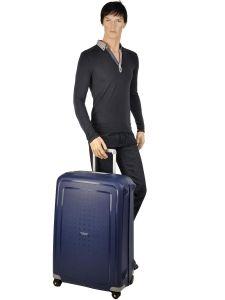 Hardside Luggage S