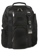 Backpack Tumi Black alpha bravo DH22382