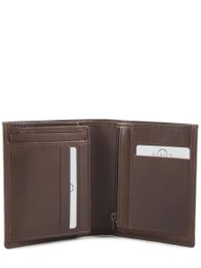 Wallet Leather Etrier Brown dakar 200142-vue-porte