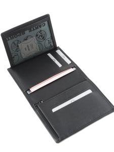 Wallet Leather Etrier Black dakar 200624-vue-porte