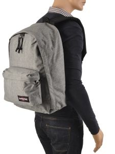 Backpack A4 1 Compartment + 15