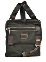 Crossbody Bag Tumi Black alpha bravo DH22304