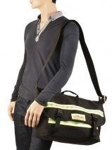 Sac Bandoulière A4 Manhattan portage shoulder bag 1617MD-vue-porte