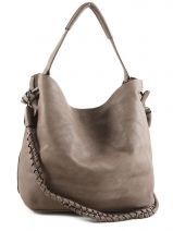 Sac Seau Double Face Miniprix Marron double face 6901