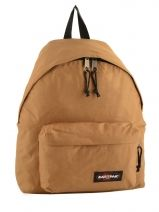 Backpack 1 Compartment A4 Eastpak Brown 620