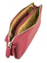 Case Leather Katana Brown vachette gras 853116-vue-porte