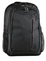 Backpack Samsonite Black guardit 88U005
