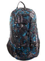 Backpack 1 Compartment Dakine Blue street packs 8130-072