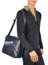 Crossbody Bag A4 Adidas stan smith G89665-vue-porte