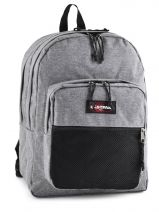 Backpack 2 Compartments Eastpak Gray k060