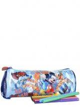 Kit Mickey Multicolor turn up 50420-vue-porte