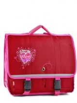 Schooltas 2 Compartimenten Kickers kids fille 401230