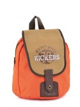 Small Backpack Kickers pre kids garcon 402310