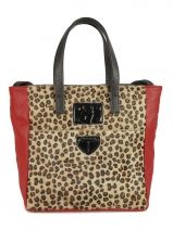 Shopping Jungle Barbara rihl Veelkleurig jungle C99NID