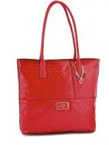 Shopping/cabas Marigold Verni Guess Rose marigold VY465623