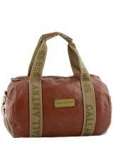 Shoulder Bag A4 Gallantry Brown G269