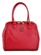 Shopping/cabas Eternity Christian lacroix Rouge eternity MCL561B