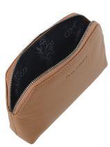 Case Leather Yves renard Beige 20361-vue-porte
