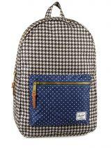 Backpack 1 Compartment + 15'' Pc Herschel Multicolor classics 10005PBG