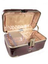 Beauty Case Rigide Rimowa Rouge limbo 88138340-vue-porte