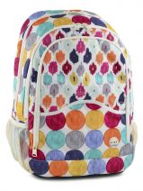 Sac A Dos 1 Compartiment Roxy backpack JBP03066