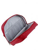 Toiletry Kit Delsey Red ulite classic 3245160-vue-porte