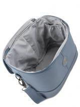 Beauty Case Delsey Bleu ulite classic 3245310-vue-porte